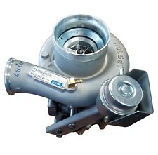 4955747 4044095 Cummins QSB OEM Turbocharger HX35W Holset Wastegated 2006 New