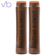 BRAZILIAN BLOWOUT Acai Volume Shampoo and Conditioner 12oz Duo Set