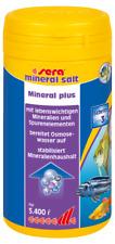 Sera mineral salt Mineralien Spurenelemente Calcium Magnesium Kalium 250 ml