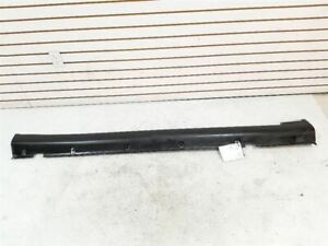06-08 Infiniti FX35 FX45 Passenger Side Skirt Rocker Panel 76850-CL71A OEM