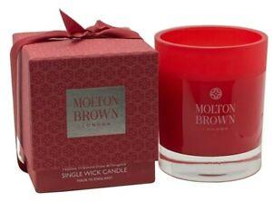 Molton Brown London Frankincense & Allspice Scented Candle 180g