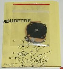 Aquascooter, Full Carb Rebuild Kit For Models, As-600, 650 & Sm, Free Shipping