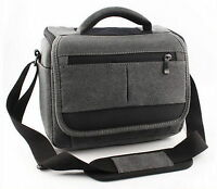 Camera Case Bag for Canon Rebel T3i T3 T2i T1i XSi XS DSLR EOS 1000D 550D 450D