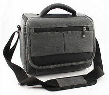 Camera Case Bag for Canon Rebel T3i T3 T2i T1i XSi XS DSLR EOS 1000D 550D 450D