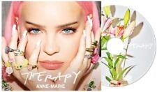 ANNE-MARIE - Therapy [CD] Released On 23/07/2021