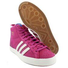 premium selection b735c ac22c Adidas Originals Basket Profi W Suede 1970 s Retro Q23188 Pink EU 37 1 3 UK