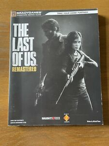 The Last Of Us Remastered Strategy Guide