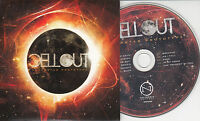 CELLOUT Superstar Prototype 2011 Swedish 11-track promo CD