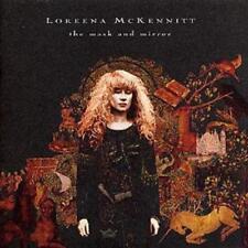 Loreena McKennitt - The Mask and Mirror CD Quinlan Ro