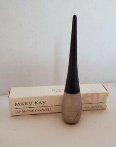NIB Mary Kay 4134 TWINKLING LIP SHINE INKWELL .28 fl. oz. Lip Gloss DISCONTINUED