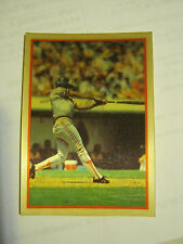 1986 Sportflix #49 Fred Lynn Magic Motion Baseball Card (GS2-b18)