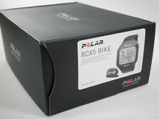 POLAR RCX5 BIKE HEART RATE MONITOR RCX 5 SPORT EXERCISE RUN FITNESS 90038891