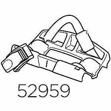 Thule ProRide 598 Wheel Holder Rear 52959