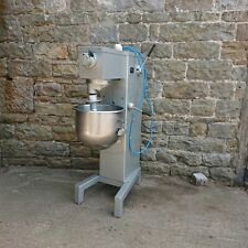 More details for industrial food mixer (standing) - used (fully working)