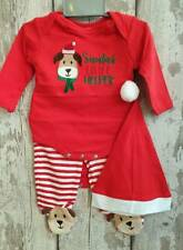 Baby Boy / Baby Girl Christmas 3 Piece Set / Outfit.