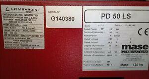 diesel industrial generators 3.2 KW land based generator 60 Hz