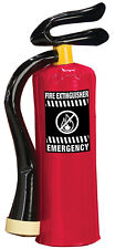 Inflatable Fire Extinguisher - Fireman Costumes Toy  - 921
