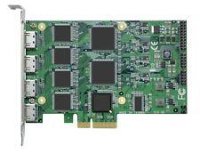 Yuan High-Tech SC510N4 HDMI  4Ch HDMI Software Compression H.264 Capture Card