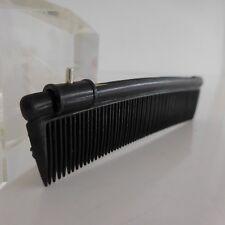Comb hairpin peigne épingle à cheveux design XXe vintage art déco PN France
