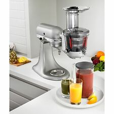 KitchenAid Juicer and Sauce Attachment - For All Home Stand Mixers