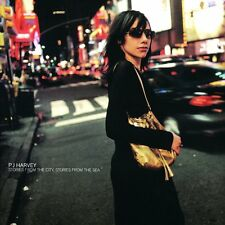 PJ HARVEY Stories From The City, Stories From The Sea CD NEW P J