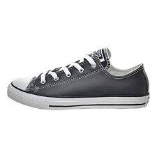 Converse All Star Chuck Taylor 609057C Leather Black Preschool