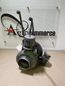 Piper PA-32 Turbo Assembly & Pressure Relief Valve LW-14445-10 (1316)