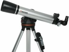 Celestron LCM 90 Computerised GOTO Astronomical Telescope #22054 (UK Stock) BNIB
