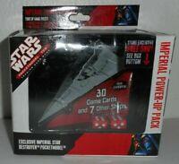 2007 Star Wars Pocket Model Trading Card Game Rare Foil #100 WAMPA 2 Card Lot
