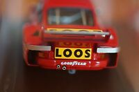 Rare Minichamps Porsche 1:43 Scale 935/77 Red MINT Nurburgring DRM Champion 77