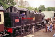 PHOTO  1990 IRELAND LOCO 5224 AT QUORN ON THE GCR RAILWAY I WANT TO BE A STEAM E