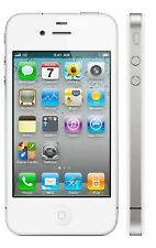 Apple iPhone 4s White Mobile & Smart Phones