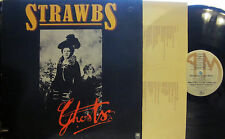 Strawbs - Ghosts  (A&M 4506) (Dave Cousins, Dave Lambert) ('75)