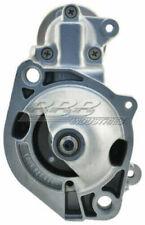 BBB Industries 17227 Remanufactured Starter