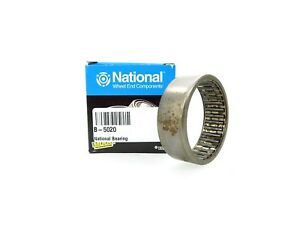 NEW National Transmission / Axle Bearing B-5020 Chevy GMC Dodge Ford 1980-2011