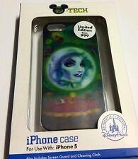 DISNEY PARKS  HAUNTED MANSION MADAME LEOTA IPHONE 5 CASE  Hologram