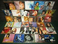 CD Sammlung, Collection: Deutsche Schlager, German Pop - 216 Maxi CD's / MCD's