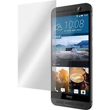 2 x HTC One M9 Plus Film de Protection Mat Protecteurs Écran