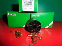 BSA A50 /A65..C15/B40  IGNITION SWITCH SOCKET LUCAS 88SA