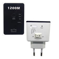 300Mbps Wifi Repeater Extender Booster Signal 802.11N EUPlug