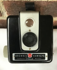 Vintage 1950's Kodak Brownie Hawkeye Flash Model