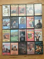 audio music cassette tapes bundle joblot x 20 as pictured mct11