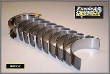 Fiat/Iveco 2.3 JTD Multijet F1AE Main Crankshaft Bearing Set STD