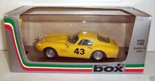 BOX 1/43 - 8429 FERRARI 275 GTB4 'RALLY MONTE CARLO 1966'