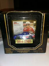 Todd Bodine#75 Factory Stores NASCAR 1:64 Racing Champion 1994 1 of 20, th limit