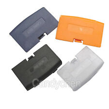 Replacement Batterie Pile Cache Battery Cover Pour Nintendo Gameboy Advance GBA