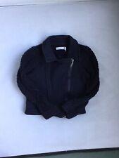 IKKS Moto Jacket Sweater 2