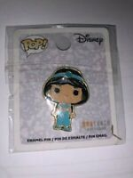 Funko Pop! Disney Aladdin Jasmine Enamel Pin