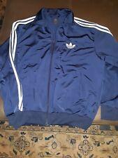 Adidas Sweat Track Jacket Men size L