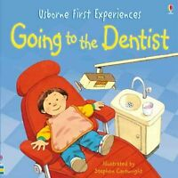 Going to the Dentist, Paperback by Civardi, Anne, Brand New, Free P&P in the UK